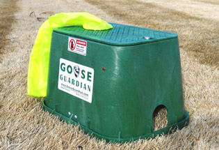 Buy Goose Deterrent Device