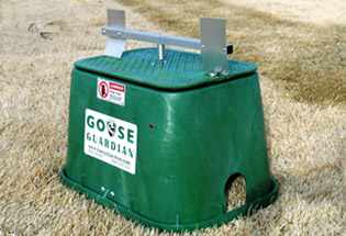 Buy Goose Repellent Device